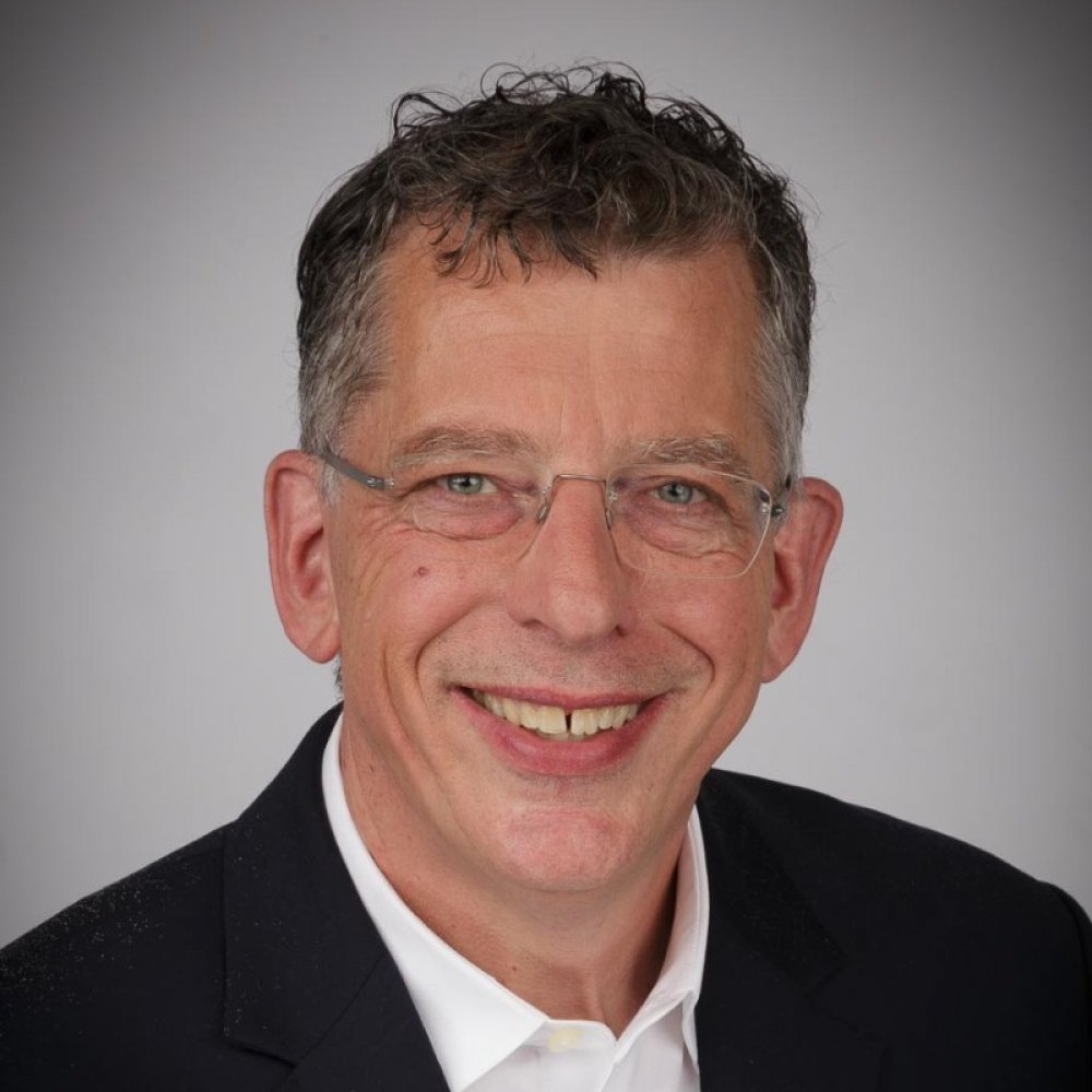 Fedor Heijl, Vistage Chair